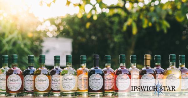 How Many Of These Local Gins Have You Tried? photo