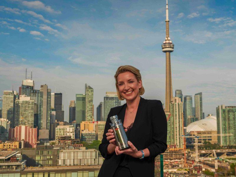 Magnum Cream Liqueur Rises To The Top In Canada photo