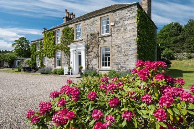 Luxury In The Highlands photo