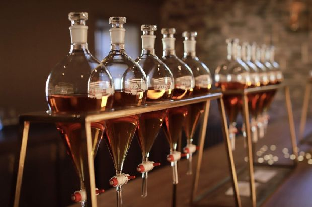 The Malt Whisky Trail Offers A Wonderful Blend Of Experiences photo