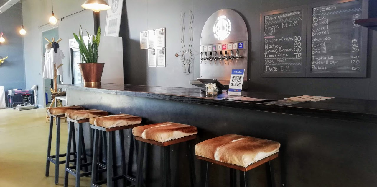 karoo craft breweries Off the beaten track   Exploring Paarl away from the crowds