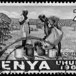 A Brief History of Kenyan Coffee photo
