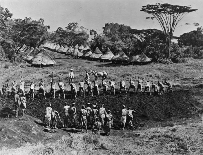 kenyatimeline image3 railway2 A Brief History of Kenyan Coffee