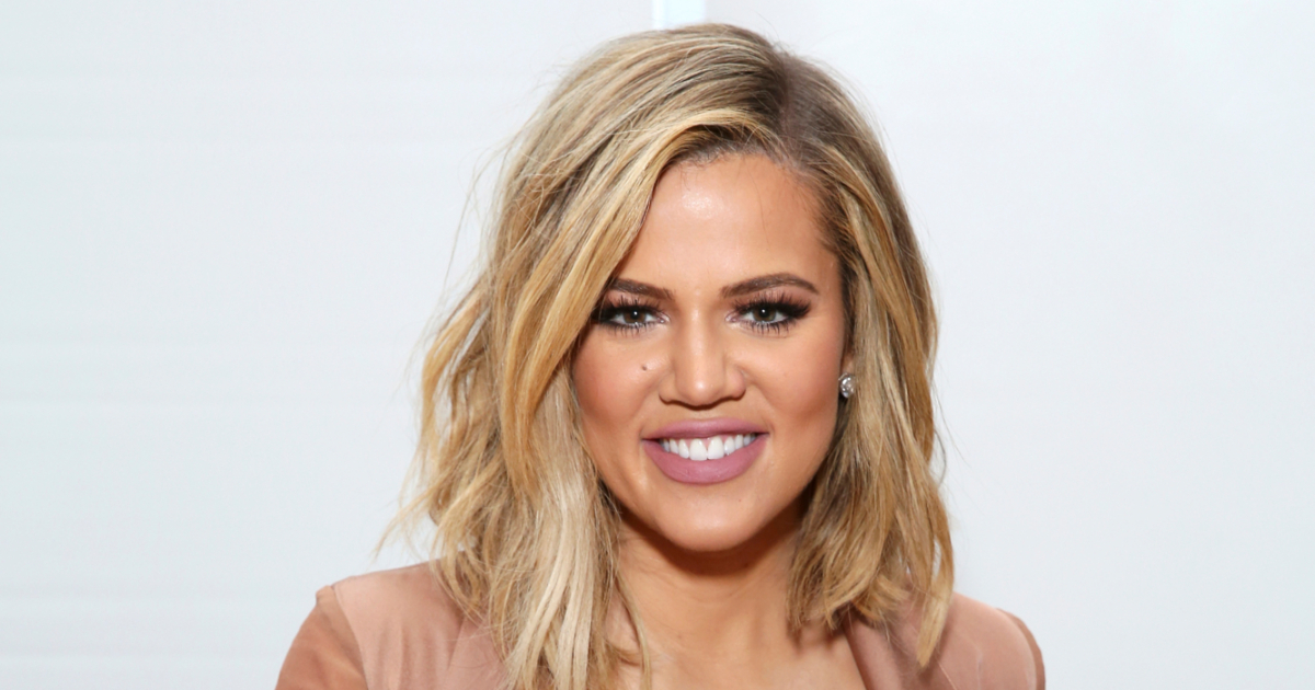 Khloé Kardashian Reveals Her Go-to Starbucks Order — And It Includes 'seven Pumps' Of Chai Mix photo