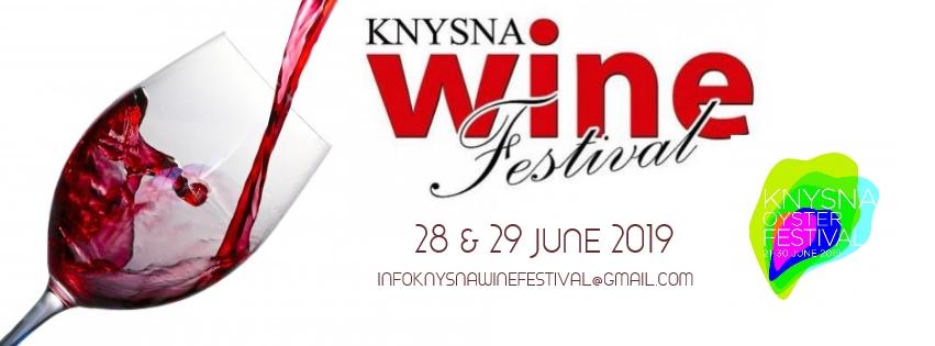 knysna Get A Taste Of The Garden Route And Klein Karoo At The 14th Knysna Wine Festival