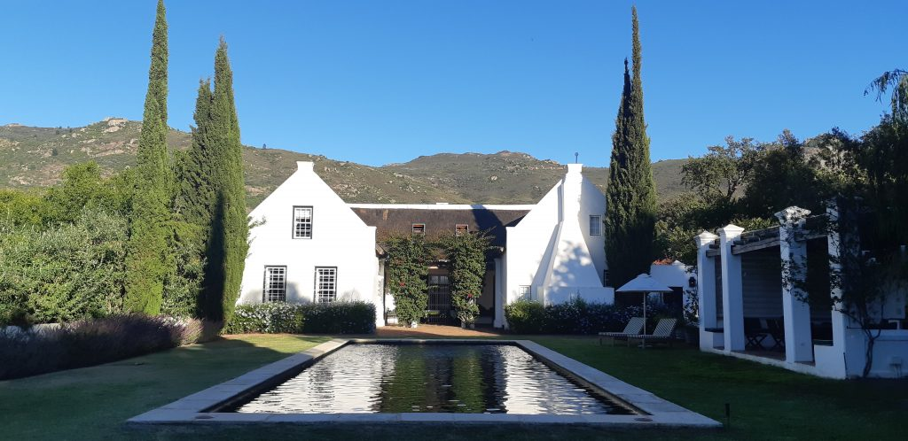 manor Why You Should Tie The Knot At Vondeling Wines This Year