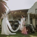 Why You Should Tie The Knot At Vondeling Wines This Year photo