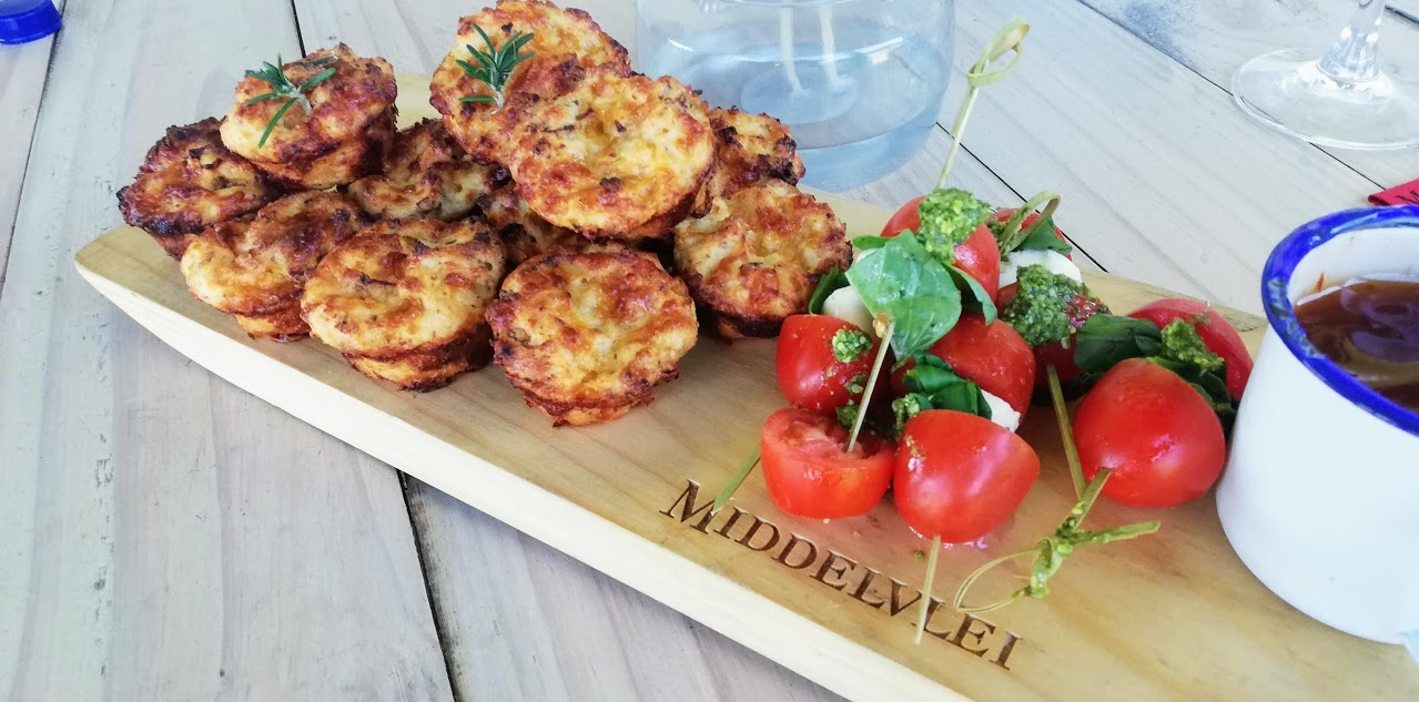 middelvlei snacks The Only Place To Enjoy A Traditional Braai In The Cape Winelands