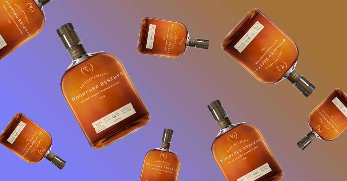 10 Things You Should Know About Woodford Reserve photo