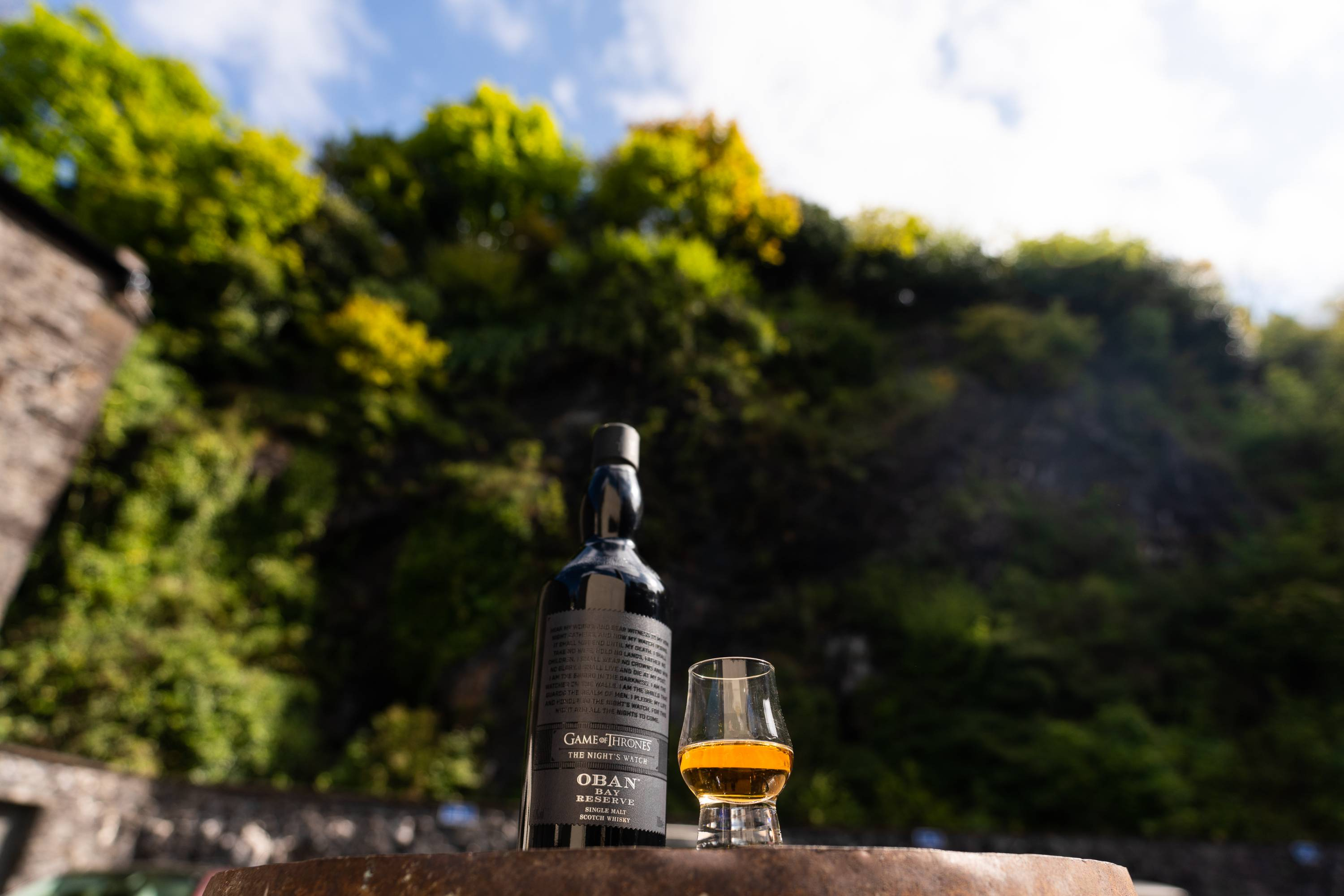 The Best New Whiskies To Own Right Now photo
