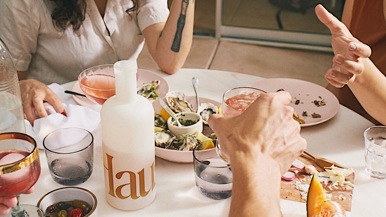 Millennial Booze Startup Haus Wants You To Ditch The Aperol Spritz photo