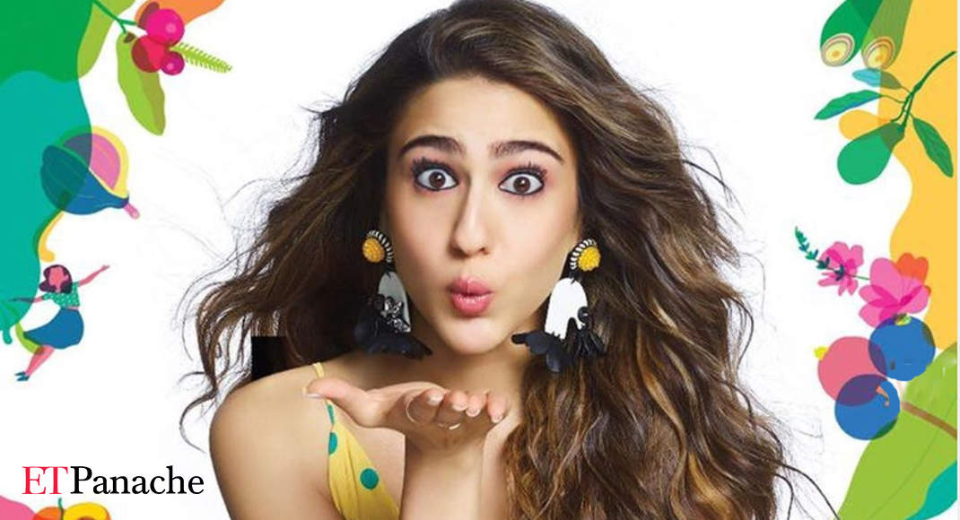 From Puma To Fanta, Sara Ali Khan Becomes Brand Favourite With 11 Endorsement Deals photo