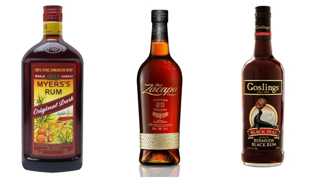 "Why Rum Is The Most Misunderstood Spirit, And Why The Words ""dark Rum"" Are Meaningless photo"