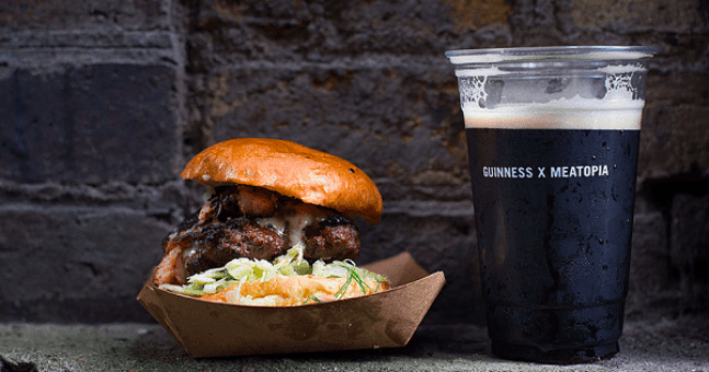 Here's What To Expect From Guinness X Meatopia This Year (you Won't Want To Miss It!) photo
