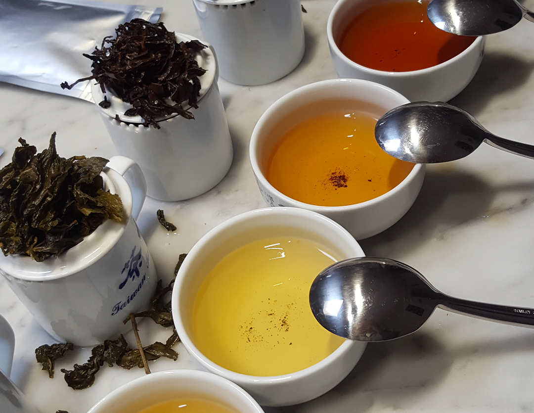 tea  cups What Is Tea Cupping And Why Is It Important?