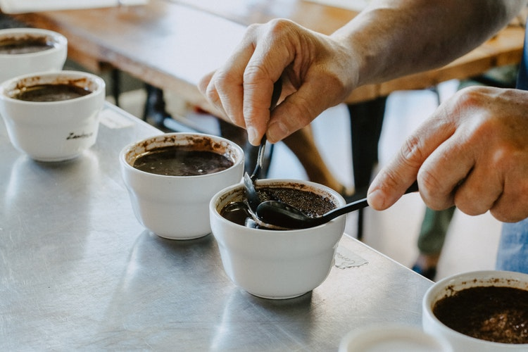 What Is Tea Cupping And Why Is It Important?