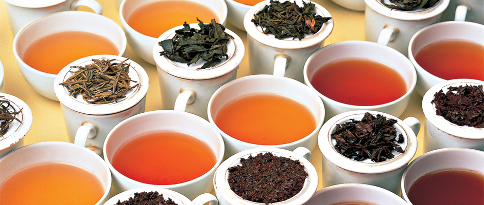 What Is Tea Cupping And Why Is It Important? photo