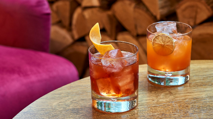 A Negroni a Day at these Cape Town restaurants will keep the winter at bay photo