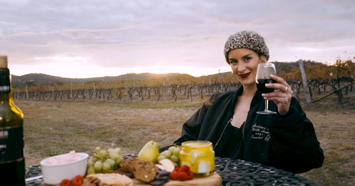Get Stuck Into The Mouth-watering Local Fare At These Southern Qld Country Spots photo
