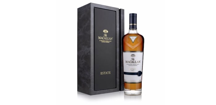 The Macallan Introduces An Estate Grown Single Malt Whisky photo
