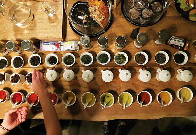 titulka What Is Tea Cupping And Why Is It Important?