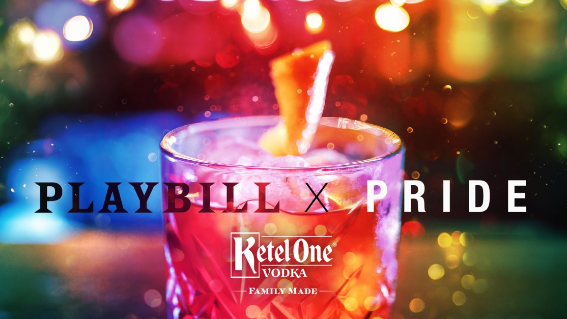 Celebrate World Pride With Ketel One Cocktails photo