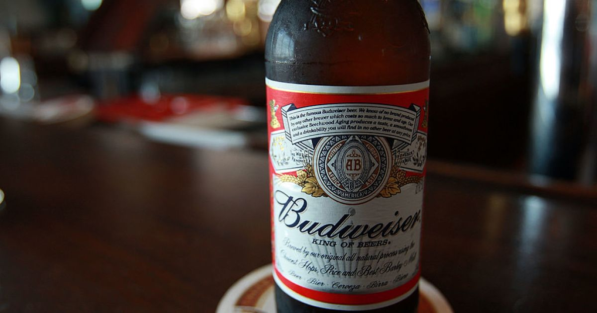 Budweiser Releases Emotional Ad Honoring Stepdads photo