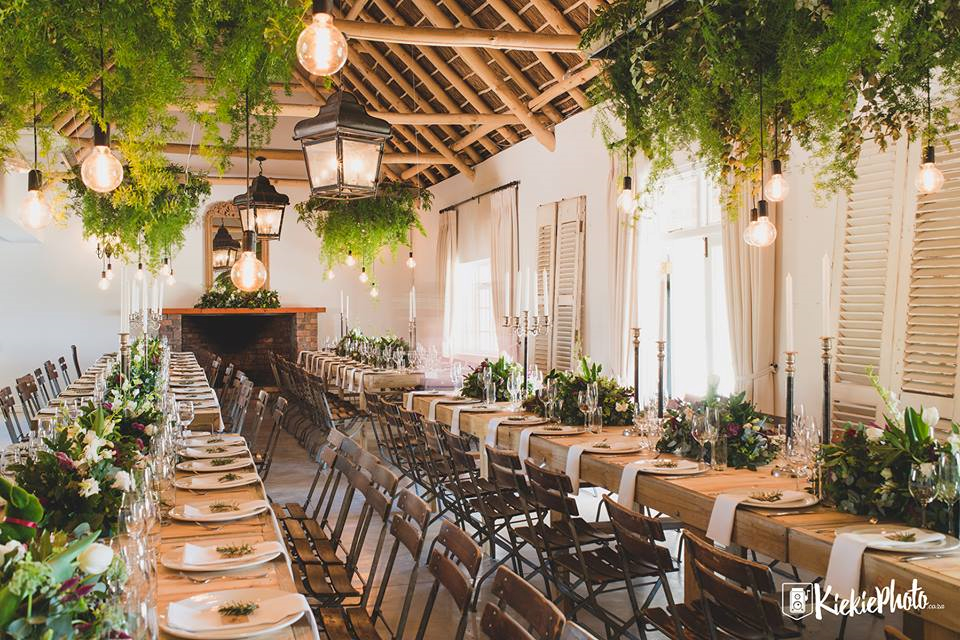 vondeling wedding venue Why You Should Tie The Knot At Vondeling Wines This Year