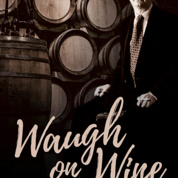 Waugh On Wine To Be Republished photo