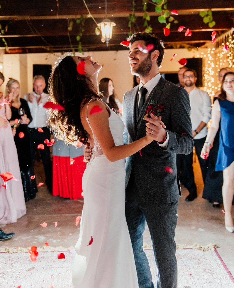 wedding vondeling Why You Should Tie The Knot At Vondeling Wines This Year