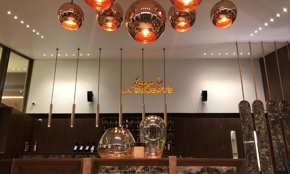 Grover Zampa Vineyards Unveils Its Brand-new Visitor Centre photo