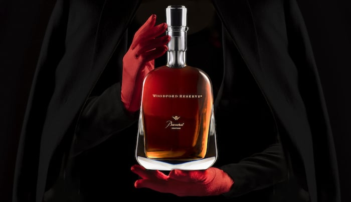 Latest Woodford Reserve Bourbon Gets Fancy With Ex-cognac Cask Finishing photo