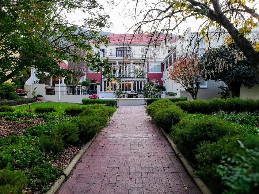 zomerlust guesthouse Off the beaten track   Exploring Paarl away from the crowds
