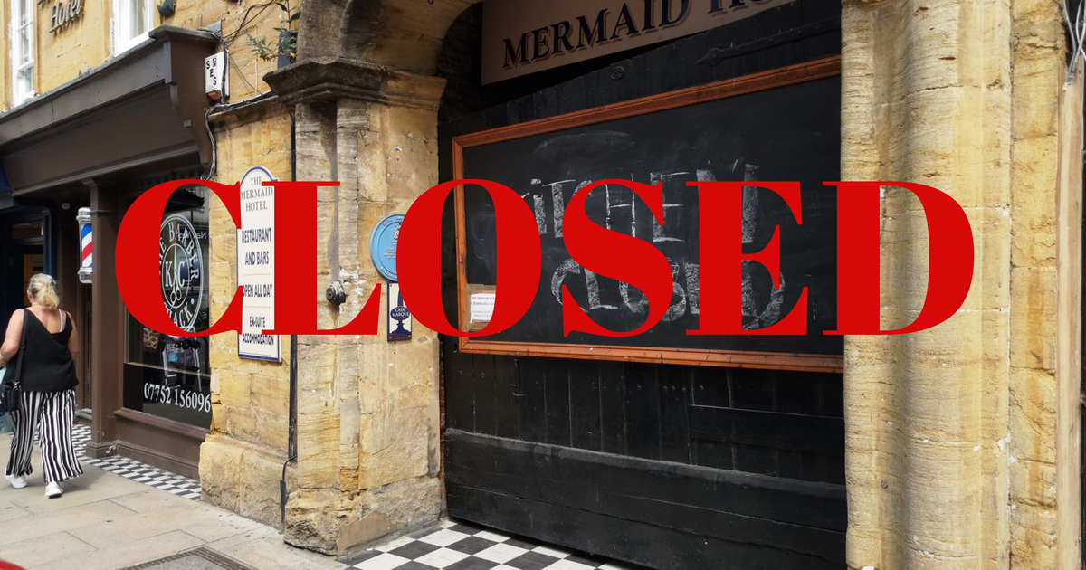 Owner Of Yeovil's Oldest Pub Speaks After Temporary Closure photo