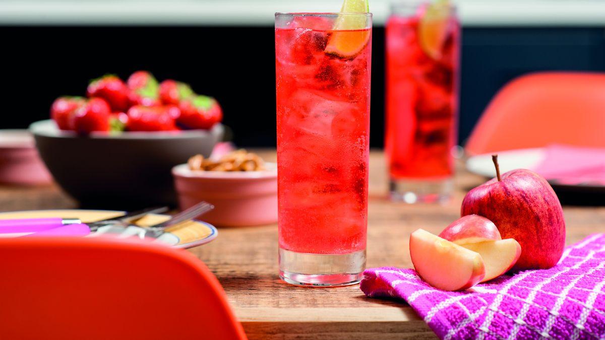 Glen's Vodka Serves Up New Summer Tipple With Fruit Flavoured Spirits photo
