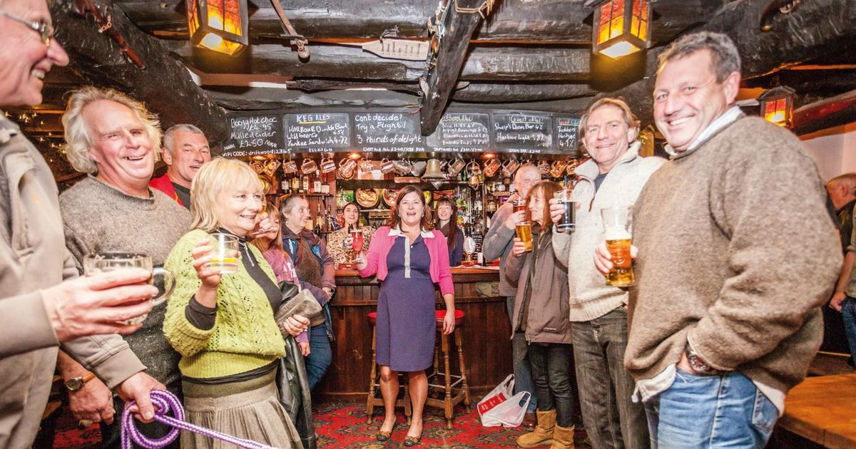 Top 17 Pubs In Cornwall According To Aa's The Pub Guide 2020 photo