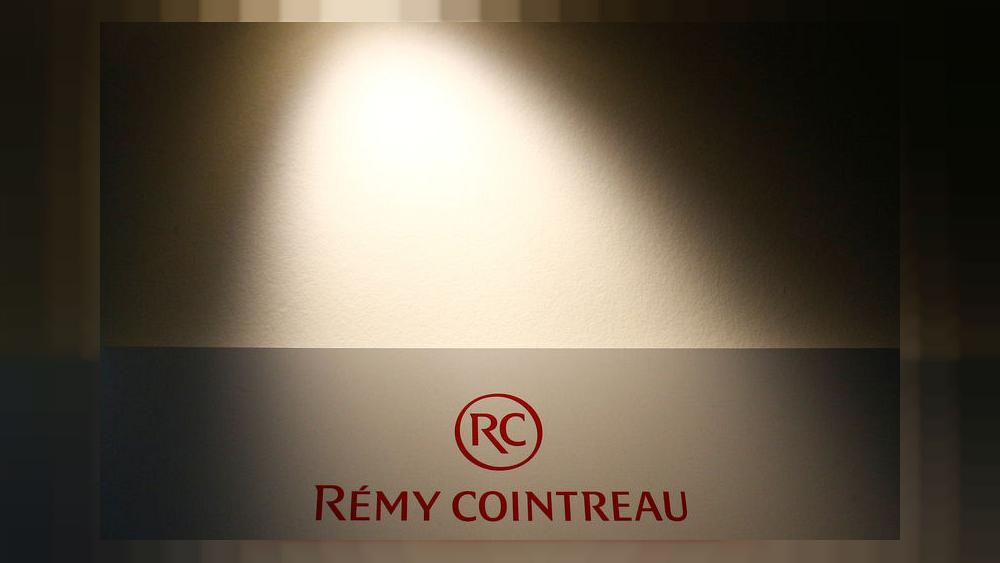 Remy Cointreau Ceo To Step Down After Luxury Spirits Drive photo