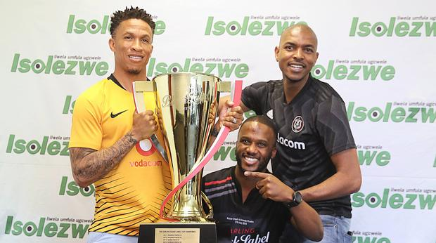 Carling Black Label Cup Has Become A Fan Favourite photo