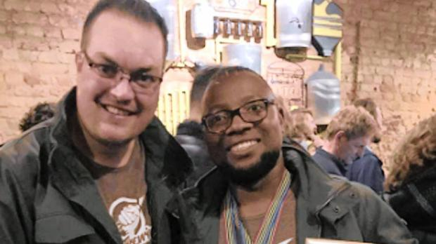 Duo Of Booysen And Madonsela Hop On To Craft Beer Success photo
