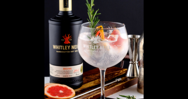 It's Official, Gin Is More Popular Than David Beckham And Beats The Beatles, Wimbledon And Apologising As The Most British Things Ever photo