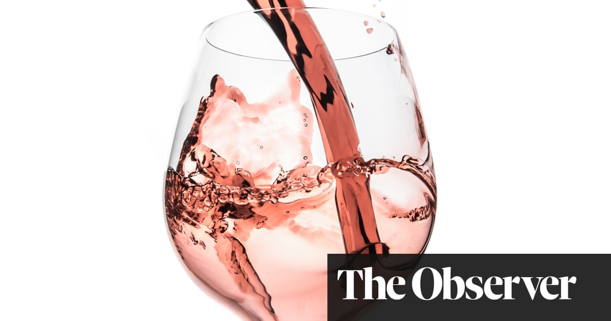 Drink Pink: The Best Rosé Wines For Summer photo