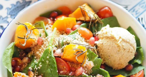 Restaurants To Go If You Are Trying To Eat Clean And Healthy (and Earn Cashback At The Same Time), photo