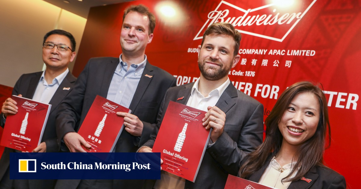 Budweiser To Focus On Growing High-end Beer Market, Acquisitions In Asia photo