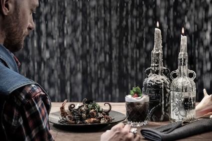 Proximo Creates Virtual Storm For Kraken Black Spiced Rum Dinner photo