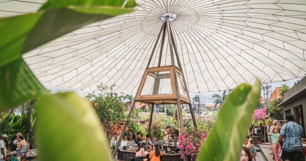 The Ultimate Bali Food Guide For Cafe Hoppers, Foodies And Fine Diners, photo