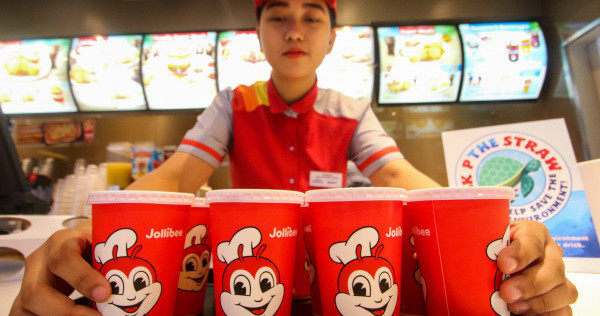 The Jollibee Story: How A Philippine Fast Food Franchise Took On The World, photo