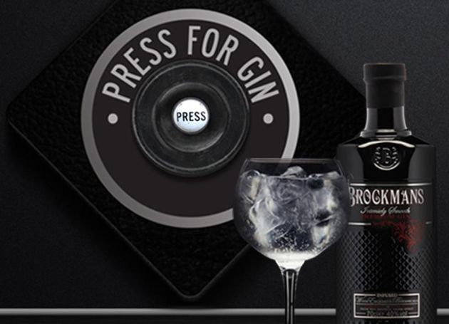 Uk Overtakes Spain As Biggest Market For Brockmans Gin photo
