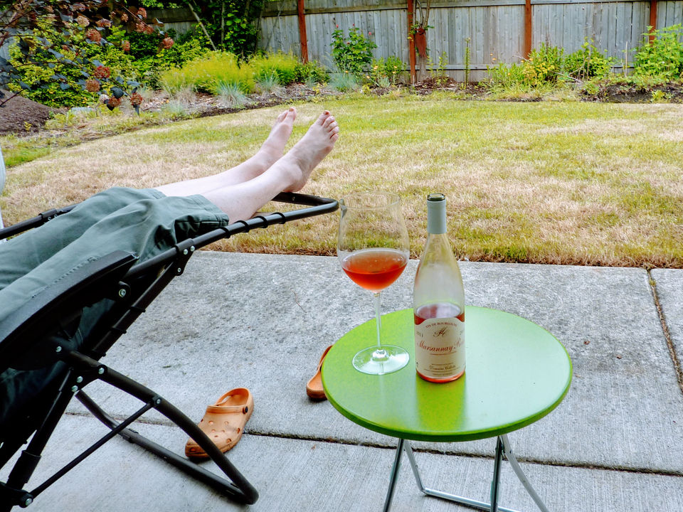 8 Oregon Wine Events For Grilling And Chilling This July photo