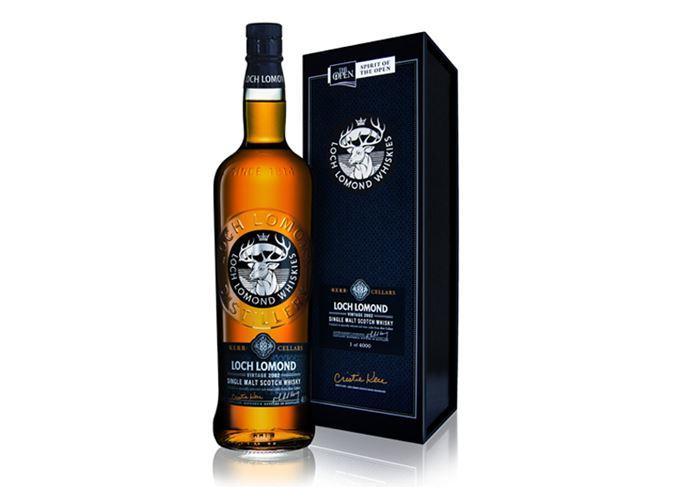 Loch Lomond Releases Kerr Wine Cask Finish photo