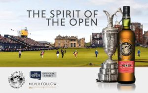 Loch Lomond Whisky Partners With The Moodie Davitt Report To Capture The Spirit Of The Open photo